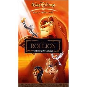 Disney - Le Roi Lion 51J27Z5JVHL._SL500_AA280_