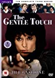 Gentle Touch - Series 3 - Complete [DVD] [1981]