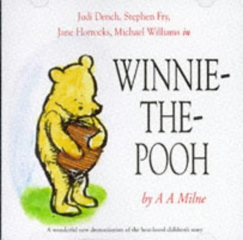 Winnie the Pooh (Hodder Children's Audio)