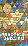 img - for Practical Judaism Hardcover January 1, 1997 book / textbook / text book