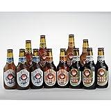 【常陸野ネストビール】だいだいエール入り 常陸野ネスト12本セット