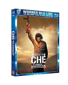 Che - 2ème partie : Guerilla [Blu-ray]