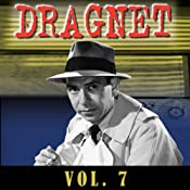 Dragnet Vol. 7 | [Dragnet]