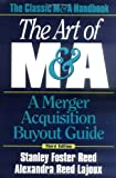 img - for Art of M&A: A Merger Acquisition Buyout Guide: 3rd (Third) edition book / textbook / text book