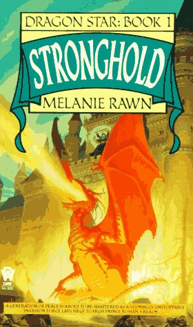 Image for Stronghold (Dragon Star, Book 1)