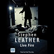 Live Fire: A Dan Shepherd Mystery | [Stephen Leather]
