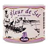 Fleur de Sel de Guerande - French finest sea salt Le Paludier 4.4 oz
