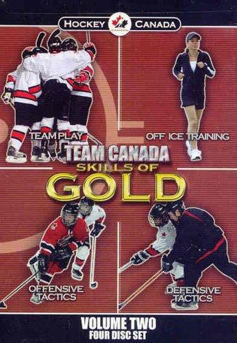 Team Canada Skills of Gold: Vol. 2
