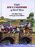 Llyfr Hwiangerddi y Dref Wen (Welsh Edition)