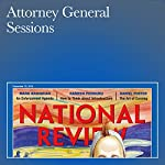 Attorney General Sessions | Andrew C. McCarthy