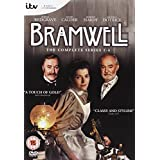 Bramwell - Series 1-4 Complete [DVD]by Jemma Redgrave