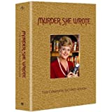 Murder, She Wrote: The Complete Second Seasonby Angela Lansbury