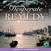 The Desperate Remedy | [Martin Stephen]