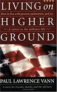 "Cover of ""Living on Higher Ground: How to..."