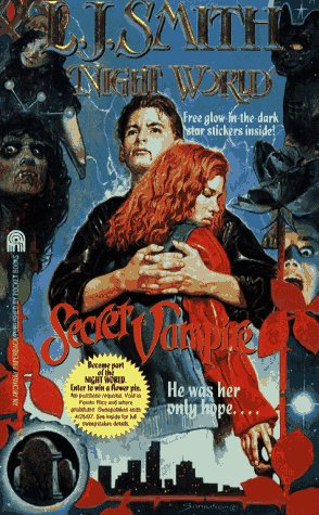 Image for Secret Vampire (Night World, Book 1)