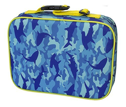 Insulated-Lunch-Box-Sleeve-Securely-Cover-Your-Bento-Box-Shark-Camouflage-Design-by-Bentology