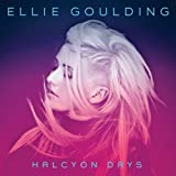 Ellie Goulding Halcyon Days: Deluxe Edition