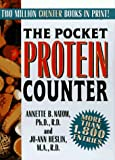 img - for The Pocket Protein Counter book / textbook / text book