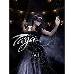 Act 1 [Blu-ray]