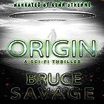 Origin | Bruce Savage