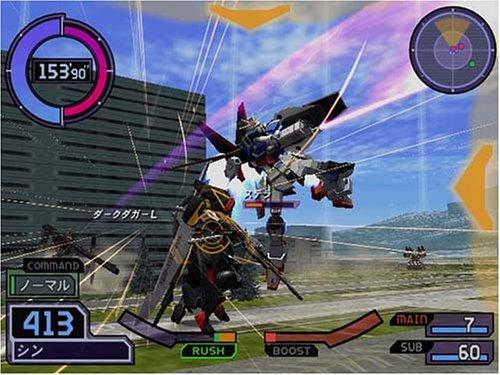 機動戦士ガンダムSEED Destinyの画像 p1_12