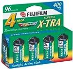 Fujifilm 1014258 Superia X-TRA 400 35...