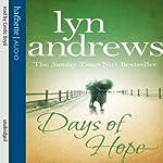 Days of Hope | Lyn Andrews