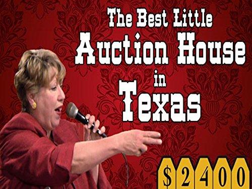 The Best Little Auction House in Texas - Season 1