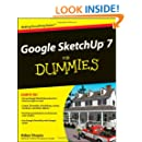 Google SketchUp 7 For Dummies