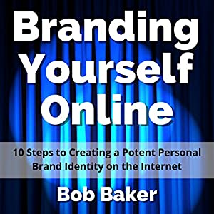 Branding Yourself Online Hörbuch