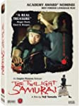 Twilight Samurai, The [Import]