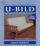 U-Bild 850 Futon Sofabed Project Plan