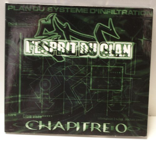 CHAPITRE O (1999)