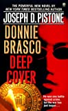 img - for Donnie Brasco Deep Cover book / textbook / text book