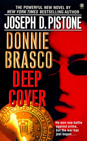 Image for Donnie Brasco:Deep Cover