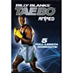 Billy Blanks Tae Bo Amped - 5 Workout...