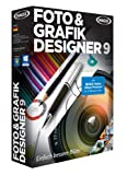 Software - MAGIX Foto & Grafik Designer 9