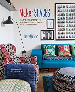 Book Cover: Maker Spaces