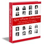 Love Poem Collection - The Greatest L...