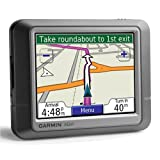 Garmin nüvi 250 3.5-Inch Portable GPS Navigator (English/French Version)