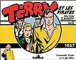Terry et les pirates, tome 2 : 1937
