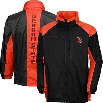 NCAA Oregon State Beavers 31 Blast Jacket Mens by Columbia