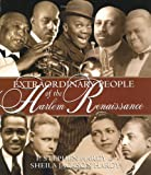 img - for Extraordinary People of the Harlem Renaissance book / textbook / text book
