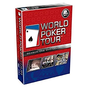 World Poker Tour: Season 1 movie