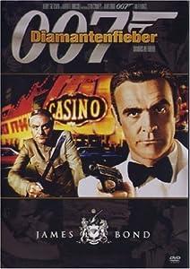 James Bond Diamantenfieber [Import allemand]: Amazon.co.uk: DVD ...: http://moviespictures.org/movie/diamantenfieber_2012