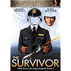 The Survivor (Katarina's Nightmare Theater)