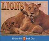 Lions: Level 5 (0072547839) by Davidson