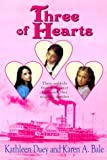 Three of Hearts (Avon Camelot Books) (0380787202) by Duey, Kathleen