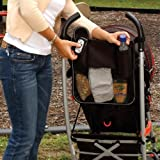 JEEP 90178 STROLLER TOTE BAG
