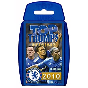 Top Trumps Chelsea